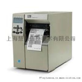 Zebra 105sl plus工商用条码打印机