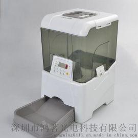 深圳厂家供应宠物自动喂食器LCD液晶显示屏定制段码液晶屏