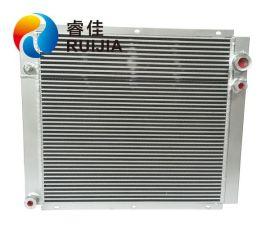厂家供应螺杆空压机冷却器原厂安装上门服务