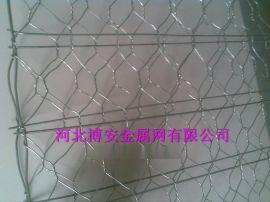 加筋石笼网厂家专业生产制作—博安网栏