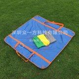 厂家热销 户外休闲野餐垫 草地坐垫轻巧耐用 舒适多功能防水沙滩垫 防潮垫