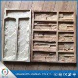 銷售人造文化石仿古磚模具外牆水泥磚構建制品別墅文化石模具