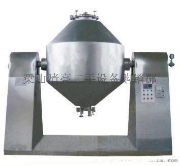 二手100平方盘式干燥机低价出售