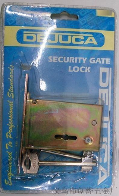 葉片鎖鎖體南非規格鎖體特殊款式鎖定製款