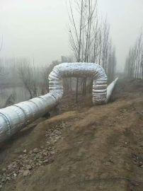 气垫隔热反对流层380g/M2