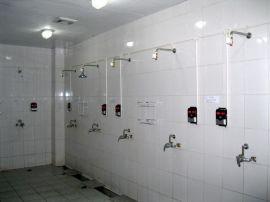 集体淋浴水控机设备 澡堂淋浴控制器