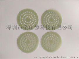 FR-4玻纖板專用遊星輪 拋光研磨鏡片遊星輪 深圳遊星輪加工件廠家