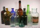 玻璃瓶包装,切割玻璃瓶