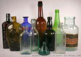 玻璃瓶包裝,切割玻璃瓶