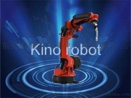 关节机器人 焊接机器人 广东汽车门框自动化冲压拉伸上料机