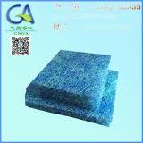 義烏 MV樹脂過濾棉 藍色生化棉 淨化過濾網 經濟適用
