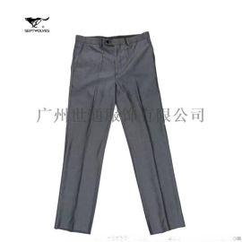 国内一二线商务男装尾货服装批发网还选世通服饰