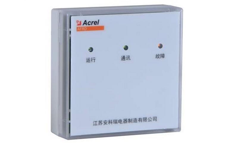 安科瑞电气防火门监控模块之常开单扇防火门监控模块AFRD-CK1