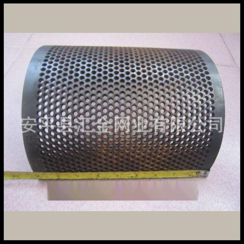 定製加厚衝孔網不鏽鋼板衝孔成型網各類異形工業化工重型衝孔網板