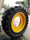 厂家铲车实心胎 20.5/70-16装载机实心轮胎铲车装载机工程实心轮