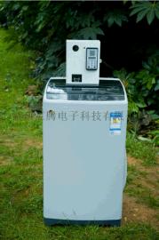 赚钱好项目自助投币刷卡洗衣机