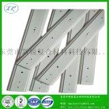 加工鑽孔玻璃纖維板產玻璃纖維條檔錫板 帶鑽孔加工玻纖板