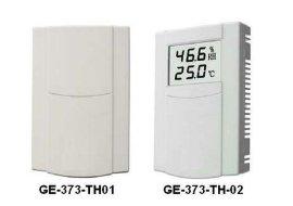 智能LCD显示型温湿度变送器(GE-373)