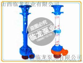 临龙80NPL45-14立式液下渣浆泵