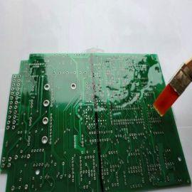 厂家直销 电路板三防漆 PCB板电路板透明绝缘胶
