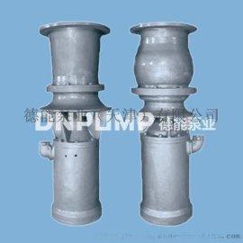 下吸式潜水轴流泵天津供应