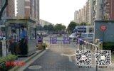 上海哪家生產高清車牌識別道閘一體機