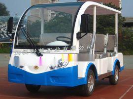 株洲8座電動旅遊觀光車