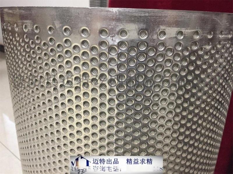 折叠滤网,不锈钢网折叠滤芯,航空燃油滤芯