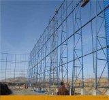 长治防风抑尘网挡风抑尘墙防风网声屏障隔音墙