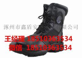 特警战训鞋 99式战训鞋
