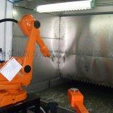 工业喷涂机器人广东喷漆机械手机器人定制