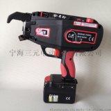 九威RT450充電式全自動鋼筋扎絲機