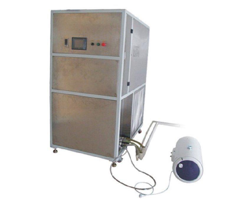 储水式电热水器水压试验机