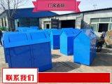 户外垃圾桶售价 小区环卫垃圾桶多少钱