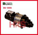 DU-500S電動捲揚機,臺灣DUKE吊快原裝進口
