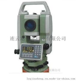 RTS112SR5免棱镜全站中文数字键盘全站仪