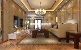 枣庄城市人家 中坚一品现代简约装修方案