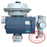 氨水脱硝MK708气动薄膜小流量调节阀