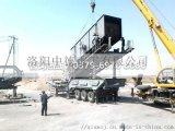 中德重工供应的时产200-400吨移动式破碎机质量好