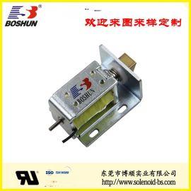 醫療設備電磁鐵 BS-0837S-162