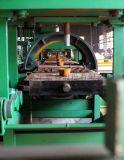 铁模覆砂铸造线自动化程度高效率高