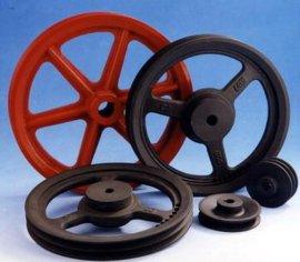 海能专业生产,皮带轮,联轴器