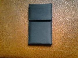 黑色iPad平板电脑皮套 (55-279)