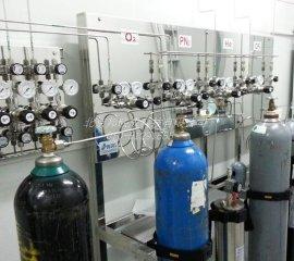 特气气瓶架