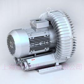 工业除尘专用高压鼓风机