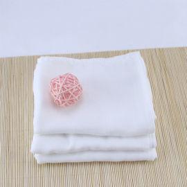 双层竹纤维尿布 宝宝纱布尿布 新生儿尿布