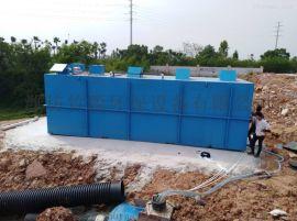 江苏养猪场一体化污水处理设备定制