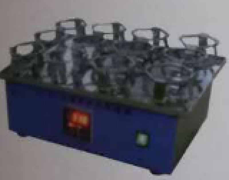 JB系列磁力加熱攪拌器,攪拌器