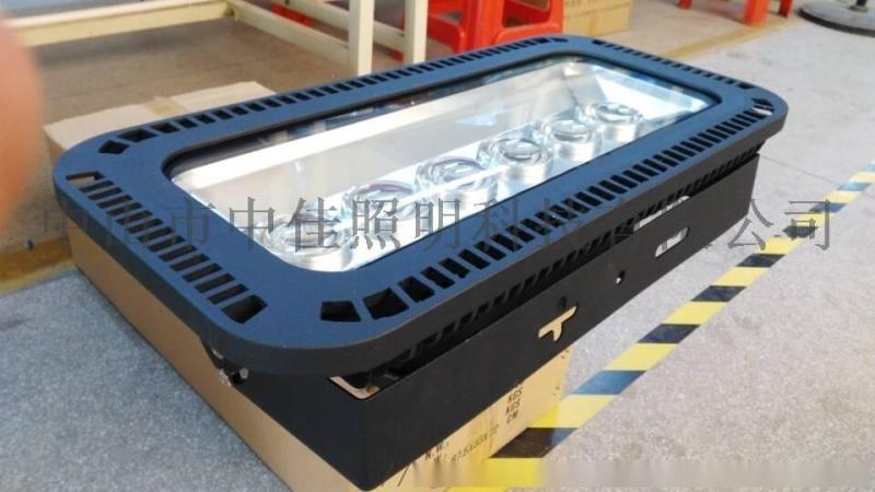 中佳led300W集成聚光投光灯质保3年厂家批发