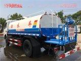 8吨东风多利卡洒水雾炮车